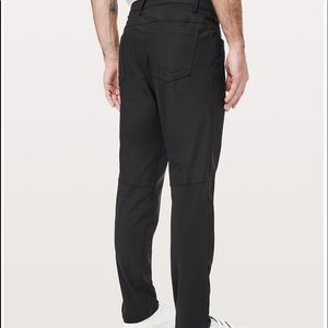 Lulu Men's ABC pants size 36
